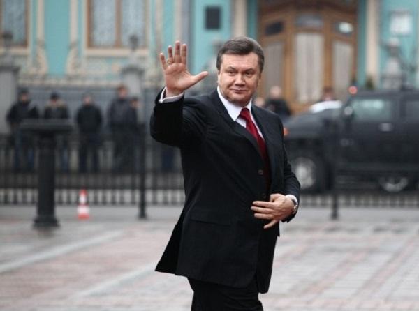 Виктор Янукович находится в Ростове-на-Дону с 25 февраля