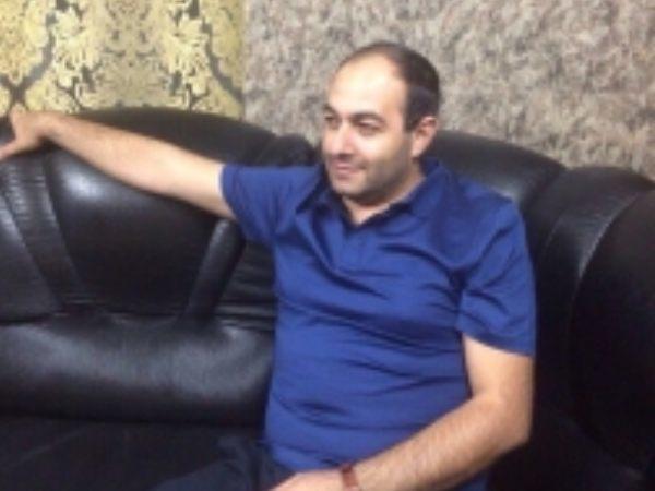 ВРостовской области сфевраля разыскивают гражданина Республики Армения