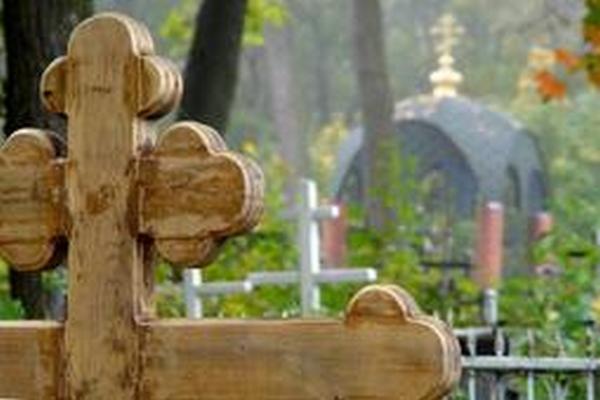 Новое кладбище Ростова появится в Мясниковском районе