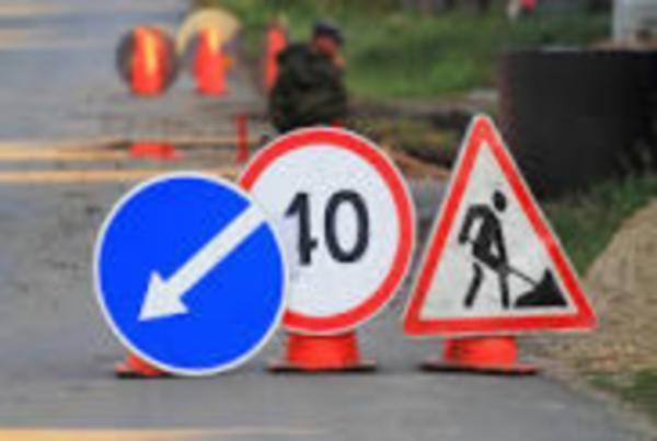 Стоимость проекта безопасных дорог оценили в15 млрд. руб.
