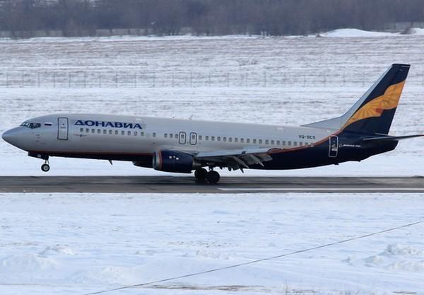 Пассажиры самолета «Ростов-Москва», просидевшие в салоне три с лишним часа, вылетели
