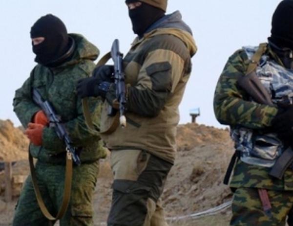 Украинские СМИ со ссылкой на СБУ сообщают о задержании диверсионной группы во главе с ростовчанином