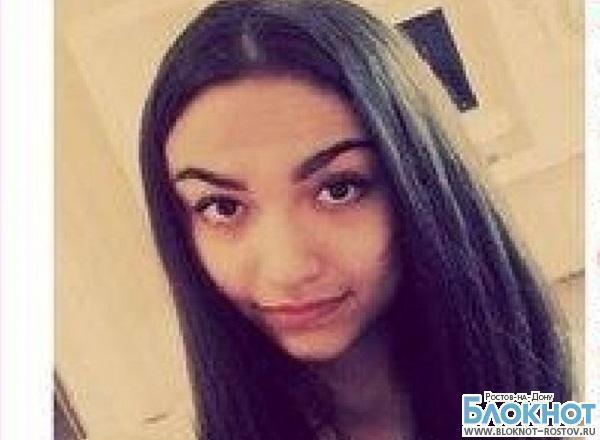 В Ростовской области разыскивают 15-летнюю девочку, пропавшую по дороге в школу