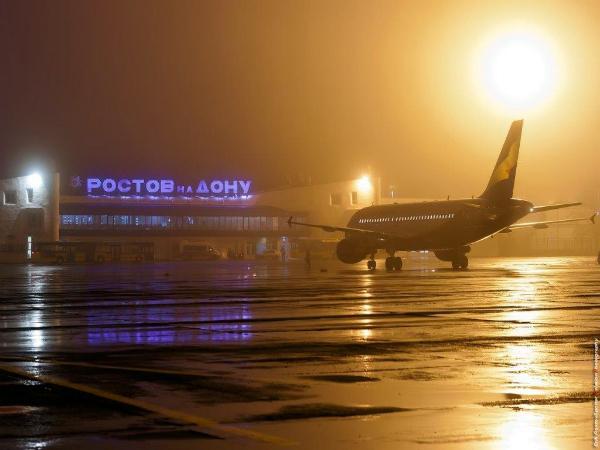 Аэропорт Ростова стал одним из наилучших в РФ в 2017г.