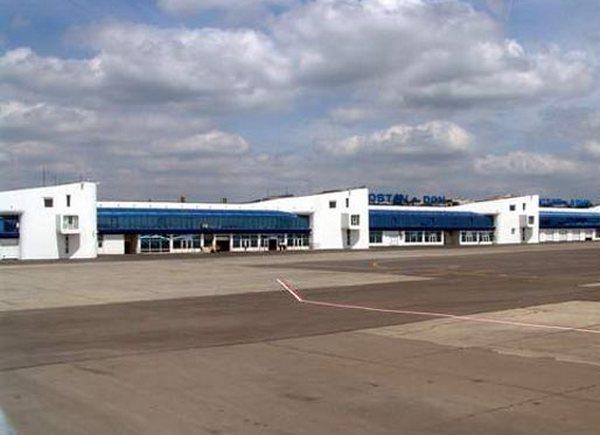 В сентябре и октябре аэропорт Ростова закроют из-за ремонта взлетно-посадочной полосы