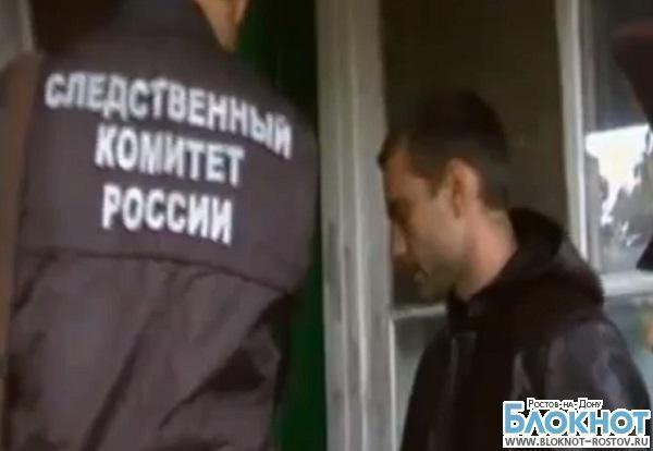Ростовчанин, подозреваемый в убийстве семьи из четырех человек, рассказал на камеру, как убивал людей