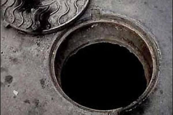 В Ростовской области мужчина задохнулся в люке