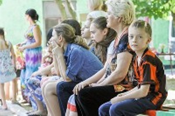 Украинских беженцев не будут выдворять из России по истечении 90 дней