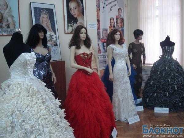 В Ростове открылась выставка «История Донских конкурсов красоты»