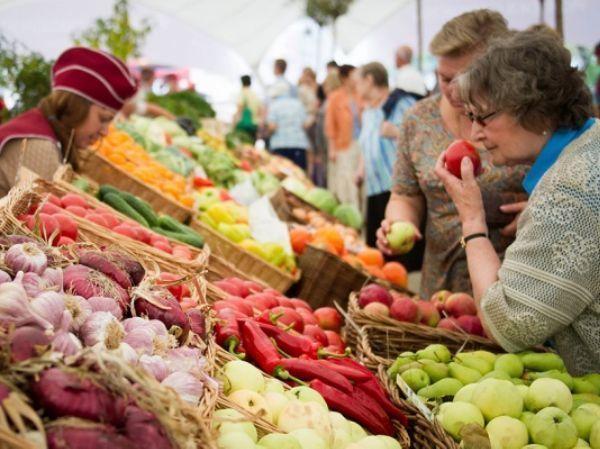 Сельскохозяйственная ярмарка пройдет вРостове