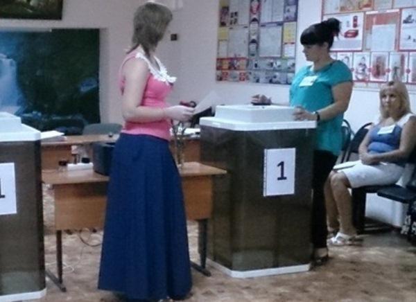 В Ростовской области подвели итоги дополнительных муниципальных выборов