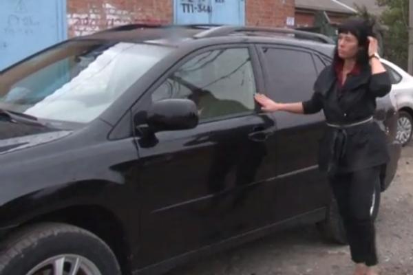 Онколог из Ростова, отсудившая 400 тысяч после ДТП с коровой, рассказала об аварии
