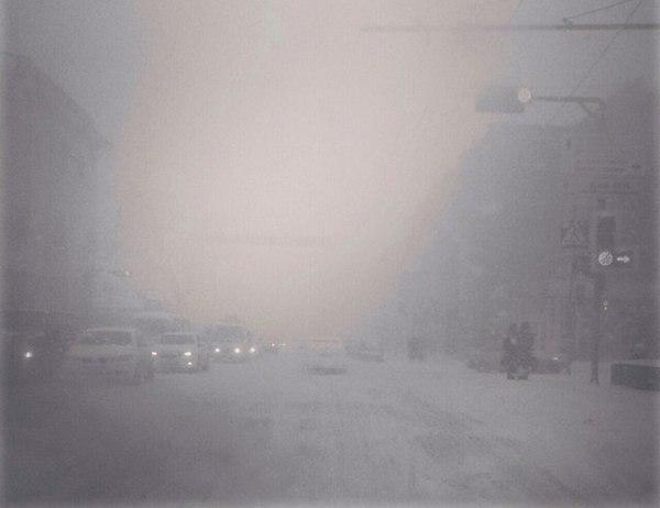 В Ростовской области сохранятся аномальные холода