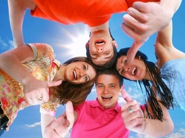 Начался приём заявок на участие в ежегодных конкурсах молодёжных проектов в Ростове
