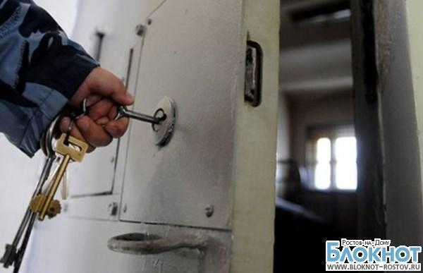 В Ростовской области более 60 осужденных и подозреваемых могут освободить по экономической амнистии