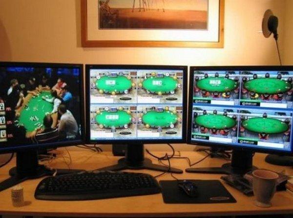 В России может быть легализован интернет-покер