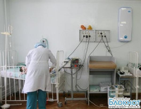 В Ростове энтеровирусный менингит подтвержден у 45 детей