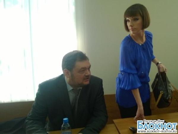 Дочь мэра Ростова осудили на два года: назначен арест BMW, участков, дома, квартиры и счетов