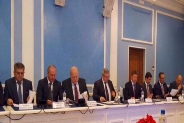 ВРостове-на-Дону награждены ликвидаторы последствий крушения Boeing