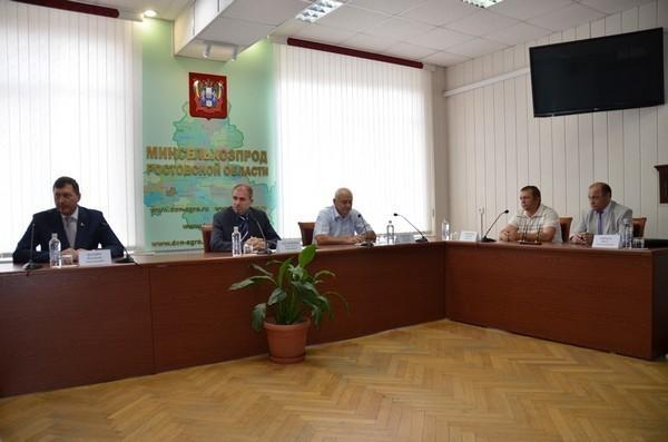 Донские аграрные вузы и сельхозпредприятия объединяются в подготовке профессионалов для села