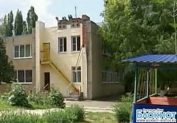 В Ростове у 20 воспитанников детсада «Теремок» подтвержден менингит