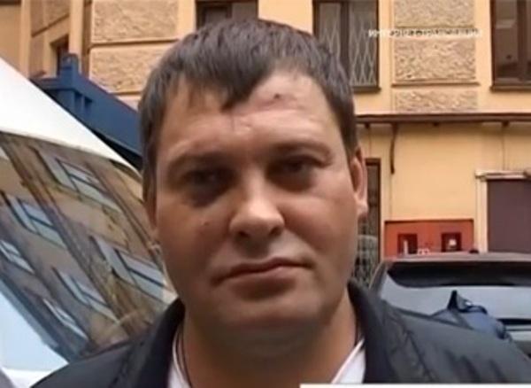 В аэропорту Ростова-на-Дону задержан вор в законе Леха Иркутский