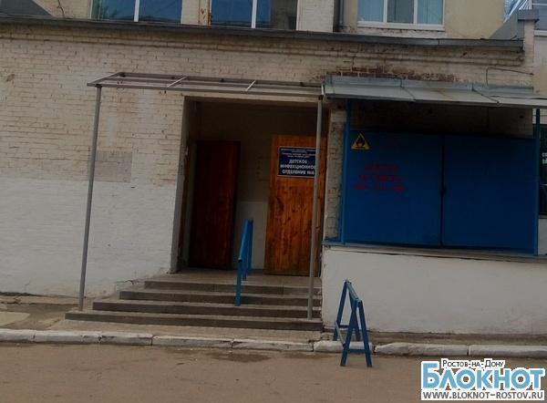 В Ростове выписаны все дети из очага вспышки энтеровируса