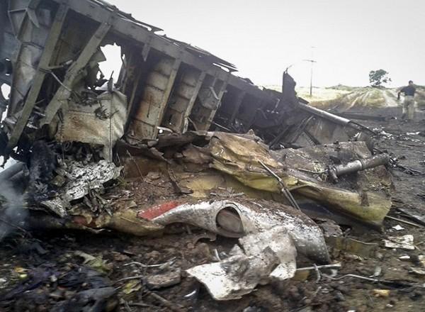 Генетическую экспертизу погибших при крушении Boeing могут провести в Ростове