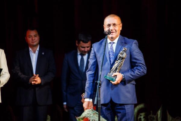 ВЯрославле состоялось вручение правительственных премий имени Волкова
