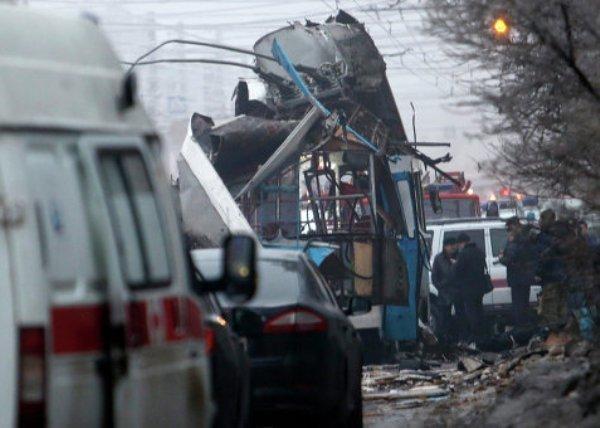 Из Ростова в Волгоград направлены специалисты Южного спасательного центра