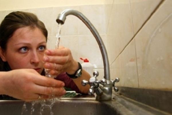 Два района Ростова остались без горячей воды