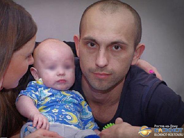 В Ростове-на-Дону осудили мужчину, из ревности поджегшего жену и ребенка