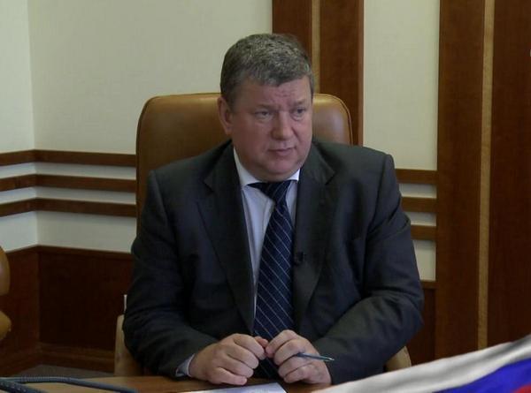 Сенатора от Ростовской области включили в санкционный список ЕС, запретив въезд в страны Евросоюза