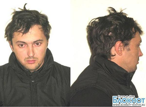 Сбежавший из «Матросской тишины» арестант был киллером в Ростовской области