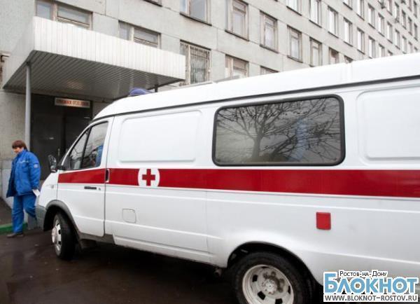Причиной массового недомогания кадетов в Белой Калитве стала норовирусная инфекция