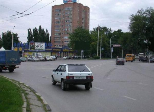 В Ростове объявлен конкурс на строительство подземного пешеходного перехода на проспекте Шолохова