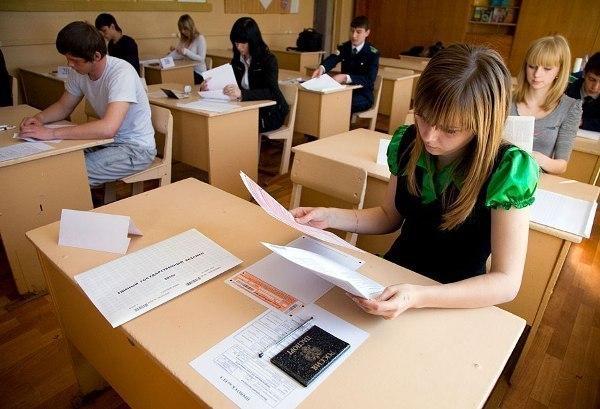 Тестовую часть ЕГЭ исключат из заданий по всем предметам