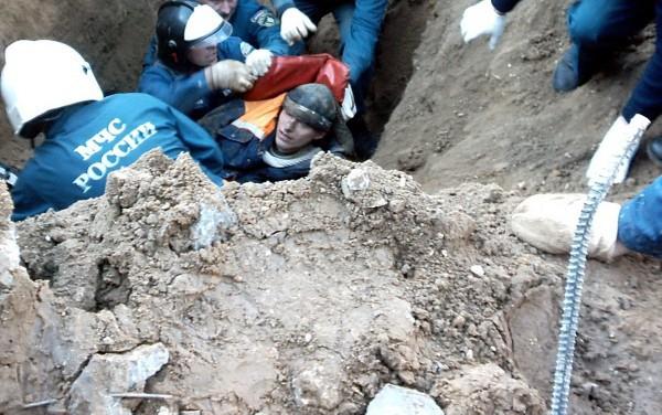 ВРостове возбудили уголовное дело пофакту погибели 2-х рабочих