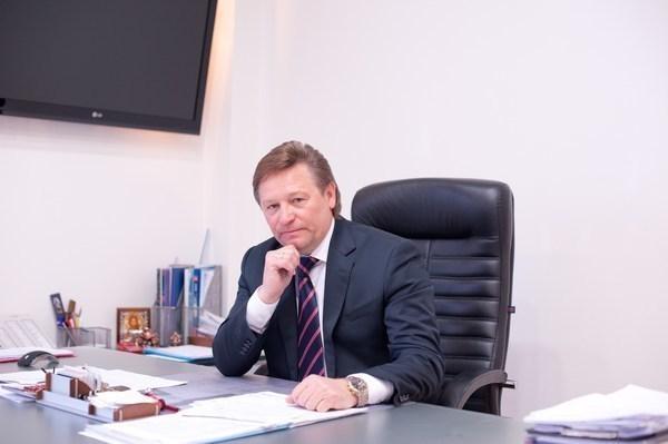 «Единая Россия» выдвинула на выборы в думу Ростова владельца автосалонов
