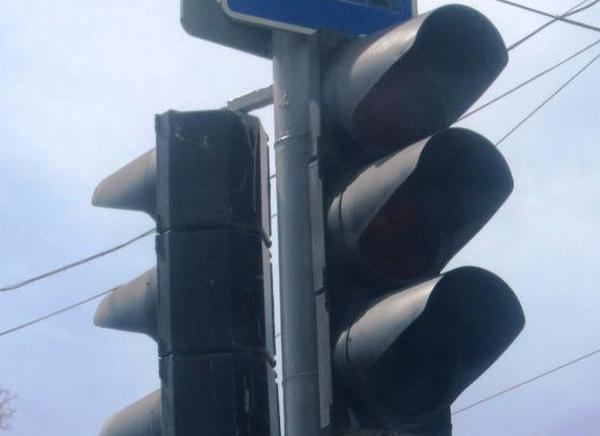 Прокуратура установила виновных в отключении светофоров в Таганроге
