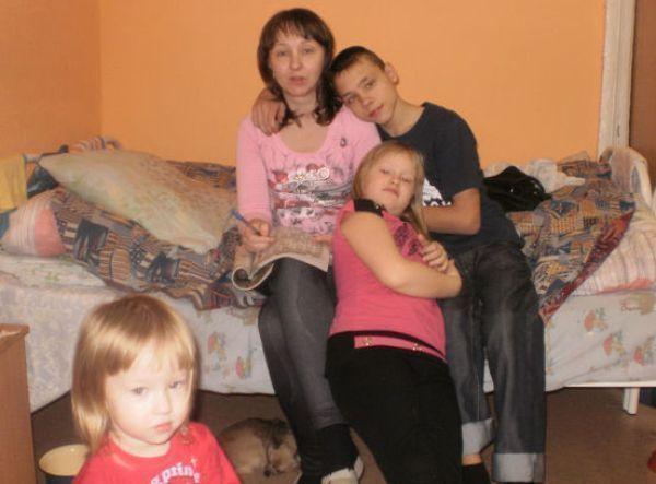В Ростовской области сотрудники дома-интерната нашли родителей воспитанника через соцсети
