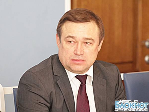 Виктор Гоначров выбран новым атаманом Всевеликого войска Донского