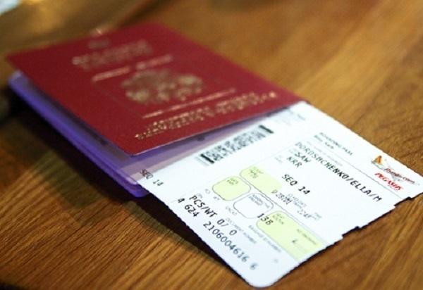 Сотрудникам госкомпаний рекомендовали отказаться от поездок за рубеж