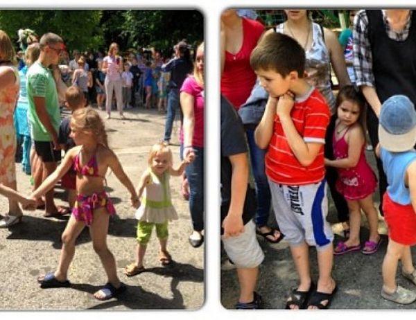 В Ростовской области из-за наплыва украинских беженцев введен режим ЧС