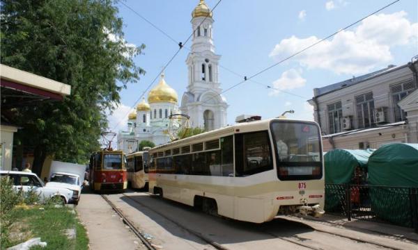 Креконструкции улицы Станиславского вРостове приступят всамом начале 2017-ого