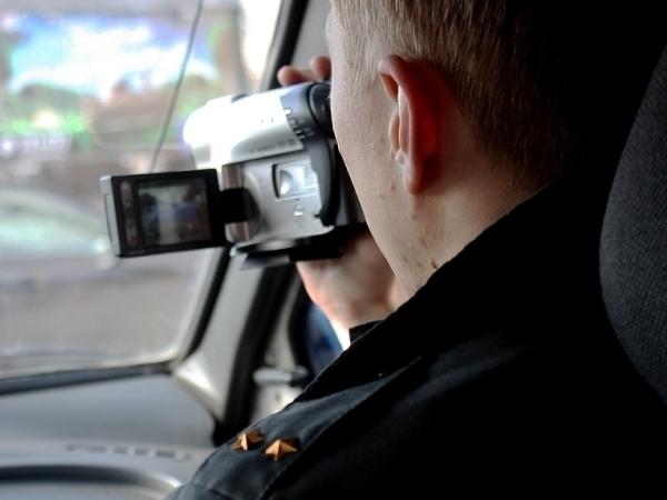 Изменения в ПДД: полицейские будут снимать нетрезвых водителей на видео