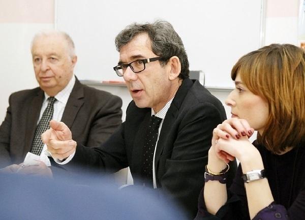 Ростовскую область посетил посол Франции в РФ