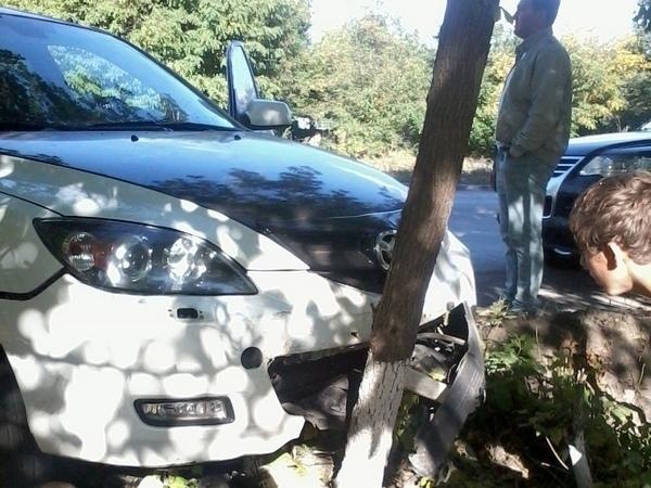 Ростовчанка требует с «Мазды Мотор Рус» 1,5 млн за несработавшие подушки безопасности во время ДТП