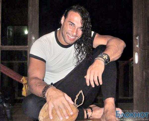 Ростовчанин стал победителем конкурса «Мистер модель Мира-2012»