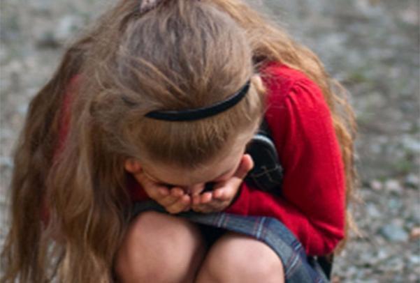 Дончанин изнасиловал девятилетнюю дочь своего соседа